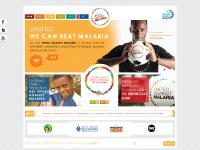 UNITED AGAINST MALARIA