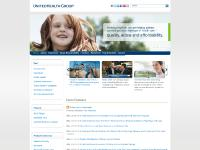 UnitedHealth Group - Featured News - Products & Services