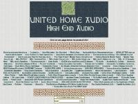 United Home Audio - High End Audio, Washington DC