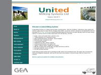 United Milking Systems - milking machine dealer for N Wales, Cheshire, Shropshire and Staffs