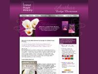 Author Evelyn Christenson :: United Prayer Ministry
