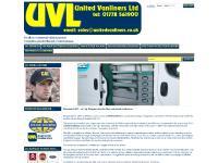 Ply Lining for Vans | Van Roof Racks | United Van Liners | Work Clothing
