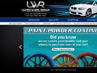 United Wheel Repair | Corpus Christi, TX
