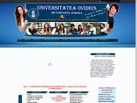 Universitatea Ovidius din Constan?a