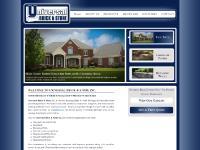 Universal Brick And Stone - Grand Rapids Michigan Brick Supply