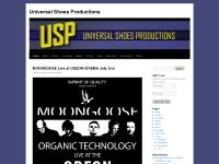 Universal Shoes Productions