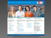 les professeurs de l'IFM, ce que disent les étudiants, étudiant international, admissions bachelor