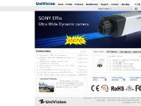 UniVision Enterprise(Shenzhen)Co.,Ltd.