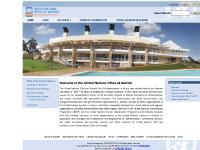 unon - UNON DCS - Division of Conference Services