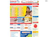 unsecured-direct-loans.co.uk unsecured loan, tenant, bad credit