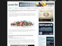unwir3d | the digital world, untethered