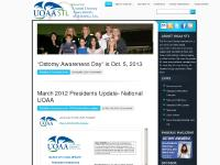 UOAA St. Louis | United Ostomy Associations of America - St. Louis Chapter