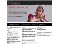 upahaar.co.uk Gallery, Guru Smt. Shyamala Surendran, Dharani School of Performing Arts
