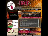 Find Our Location, Hours Of Operation, Beer Selection, Events & Promotions