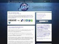 upperbowljazzfan.com Utah Jazz, Utah Jazz blog, Utah Jazz news