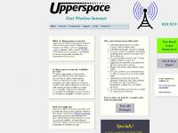 upperspace.com Services