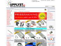 Upplyst.se Lysdioder, LED, ljusskyltar och annat som lyser upp din tillvaro