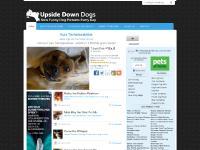 upsidedowndogs.com dogs, funny pics, dog breeds