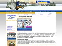 Snowmobiling - Upper Michigan Snowmobiling