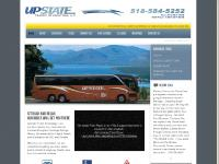 Bus Trips with Upstate Tours, Upstate Transit of Saratoga, Saratoga Springs, Upstate New York, NY
