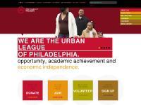 Become an Urban League member, - or -, Urban League of Philadelphia, Program/Services