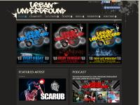 Urban Underground Weekly presents Live Hip Hop in Los Angeles, Orange County, and San Diego venues every week!