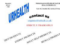 urhealth.co.uk