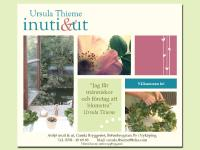 statistik för ursulathieme - Välkommen till Ursula Thieme och inuti & runtomkring.