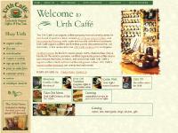 urthcaffe.com WHY ORGANIC, URTH STANDARDS, LOCATIONS