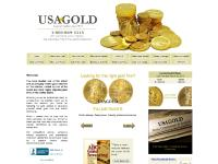 Gold Coins and Gold Bullion since 1973