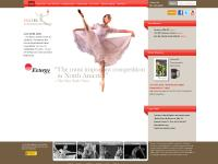 USA International Ballet Competition