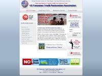 USCCRA - US Consumer Credit Restoration Association-USCCRA Home