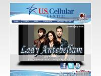 uscellularcenter - Home