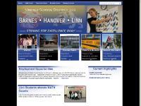 USD 223, Hanover Public Schools, Linn Public Schools, Transportation