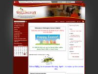 usd353.com Wellington USD 353, school, website