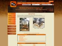 Get a Quote, FOOD & BEVERAGE EQUIPMENT, CHEMICALEQUIPMENT, MININGEQUIPMENT
