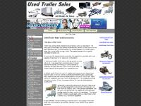 Trailer Accessory Store , Snowmobile Parts and Accessories, Trailer Accessory Store, Hitches-Receivers