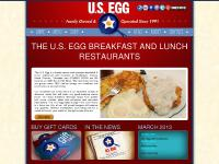 U.S. Egg Restaurant | Breakfast & Lunch | Phoenix Tempe Scottsdale Chandler