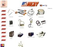 usheat.net heater, heaters, cartridge heater