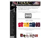 NEW ITEMS!!!, USMC 3rd FAST CO., USMC Party Supplies, USMC Polo Shirts