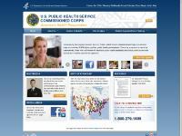 U.S. Public Health Service Home