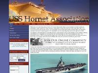 USS Hornet Association
