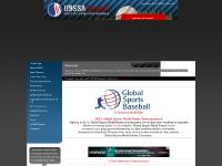 USSSA Baseball - Home