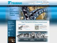 Manufacturer of Power Transmission, Motion Control, and Chain Products -