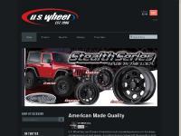 US Wheel Online — Welcome