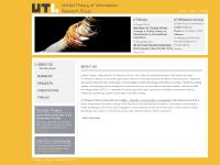 uti.at Unified, Theory, Information