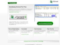 Download uTorrent, Get Free µTorrent, download utorrent, u t o r r e n t