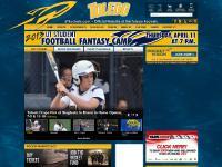 University of Toledo Rockets Athletics Official Site - UTRockets.com