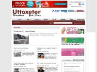 Uttoxeter News | Home