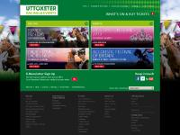 Uttoxeter Racing & Events